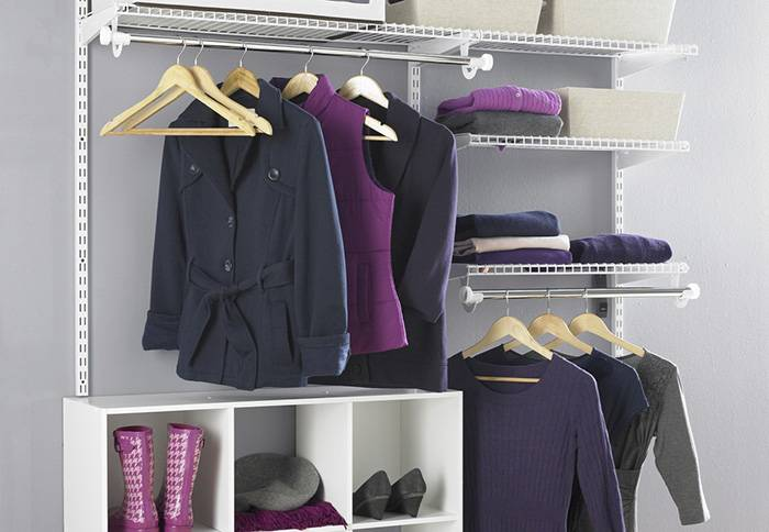 Full Size of Small Closet Storage Ideas Pinterest Organization For Clothes  Best On Makeup Bathrooms Beautiful