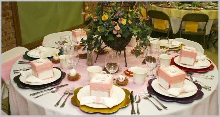 party table setting ideas a vision in green table setting ideas ladies tea  party