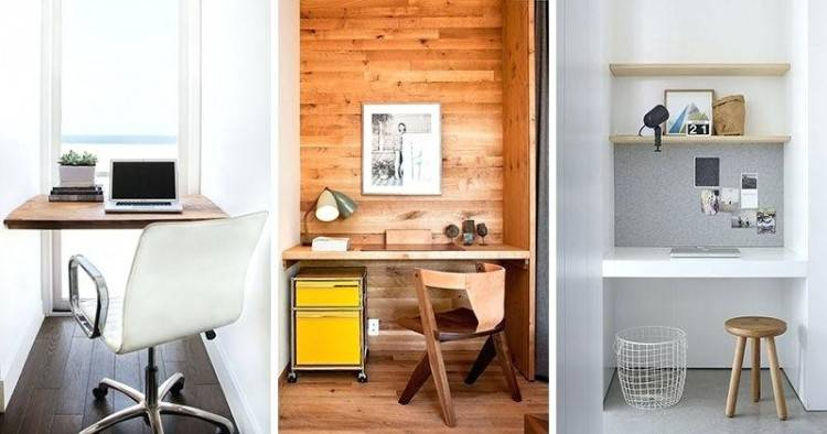 Awesome Home Office Ideas For Small Apartments Furniture Spaces
