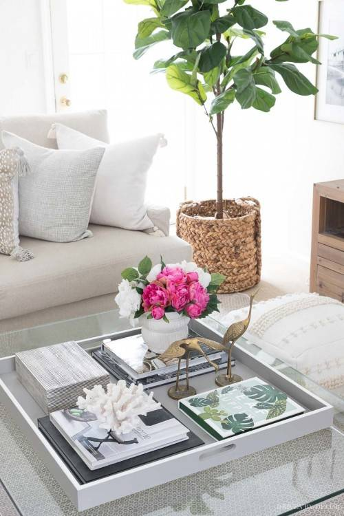 Coffee Table Decorating Tips Coffee Table Ornament Ideas: Gallery Of  Easy Coffee Table Decorating Ideas