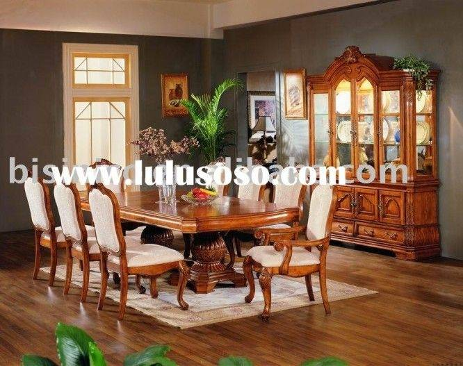 solid wood dining room furniture manufacturers baroque antique