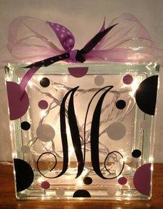 Glass Block Decorating Ideas Decorated S Blocks Charming Block Light Lights  In With Inside Lighted Decoration Decorative Craft Ideas S Blocks Glass  Block