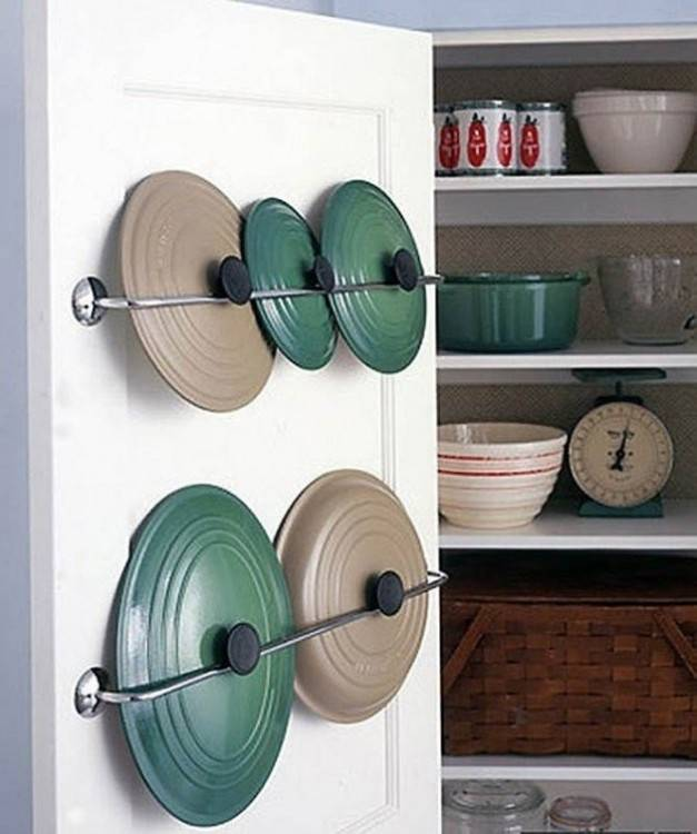 They are not  only practical but also look great in any kitchen