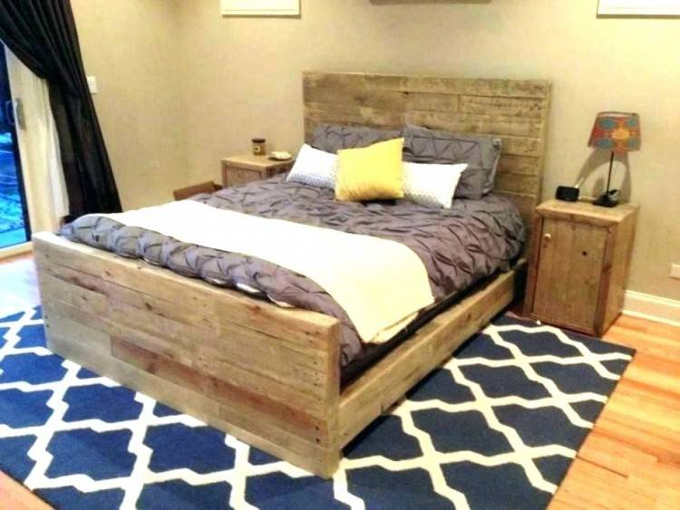 recycled bedroom furniture