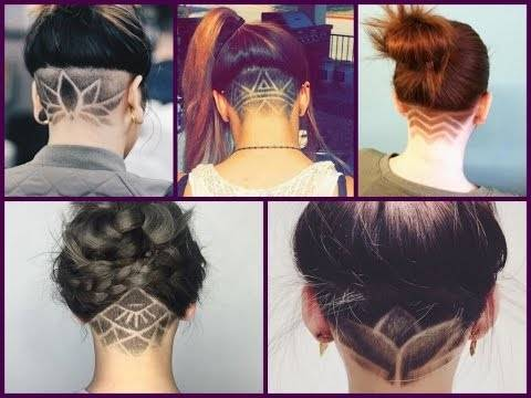 Back Of Head Hair Designs Elegant 3 Ways to Do Thor Hair Wikihow