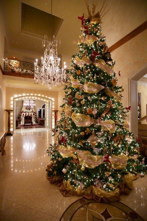 Best Christmas Tree Ideas On Pinterest Decorating Real Or Fake Trees Which  Is The Better