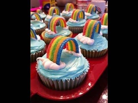 Birthday Cupcake Decorating Ideas Unique 237 Best Spring & Easter  Images On Pinterest