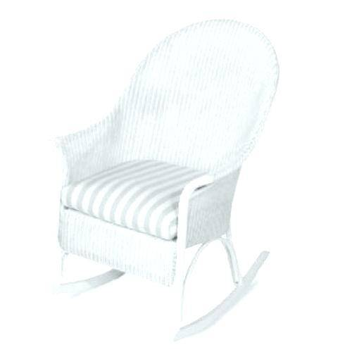 Item Lloyd Flanders Premium Outdoor Furniture In All Weather Logo  Discontinued