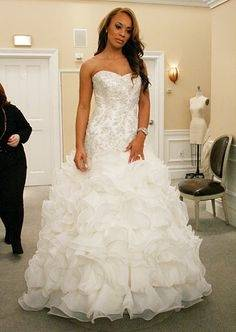 Featured Dresses, Season 8 Part Say Yes to the Dress: TLC: hello  goosebumps