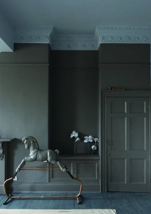 Thinking about indulging in some quality paint? I'm asking is Farrow & Ball