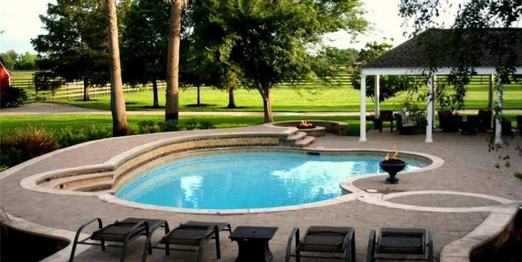 build your own pool online build your backyard
