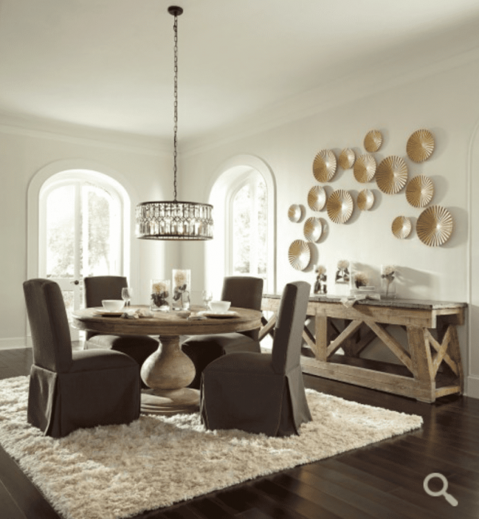 macys dining furniture dining room furniture collection furniture macys  belaire round