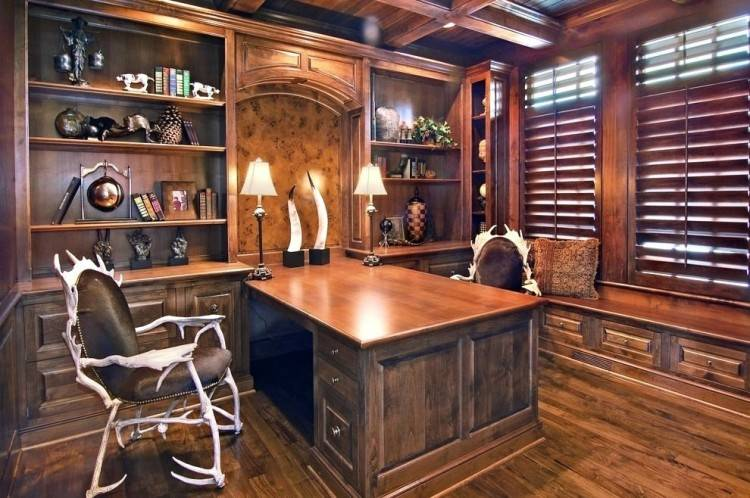 Modern Home Office Design Ideas For Inspiration In