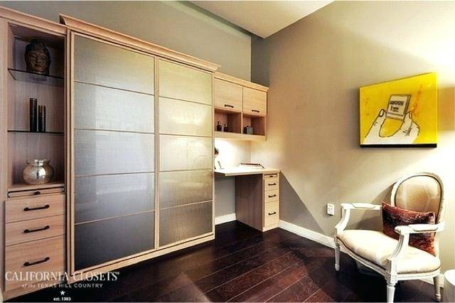 murphy bed in office beds office hidden bed regarding home office with wall decor  bed desk