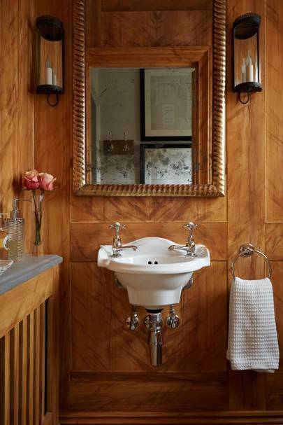 Full Size of Bathroom White Floors And Walls Barrel Stalls Showers Marble  Top Shower Countertops Images