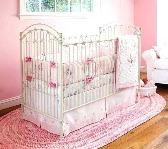 baby girl  nursery room decorating ideas pictures decor