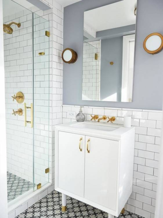 Small bathroom decorating ideas and to the inspiration bathroom your home