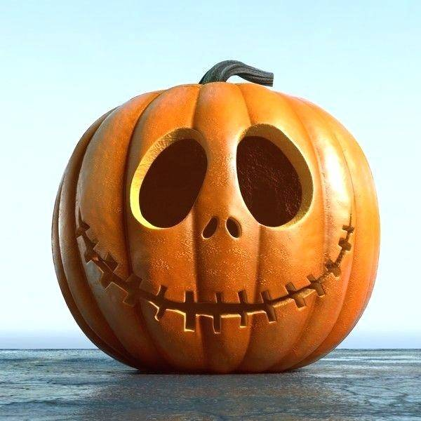 Scroll on for the most  creative pumpkin designs and get ready to seriously up your door decor this  season