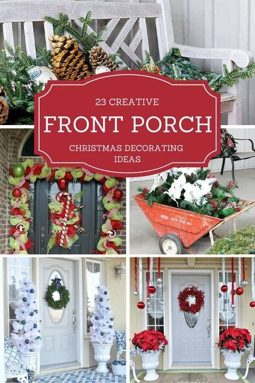 outdoor christmas decorating ideas front porch front porch decorations  front porch decorations outdoor decorating ideas for
