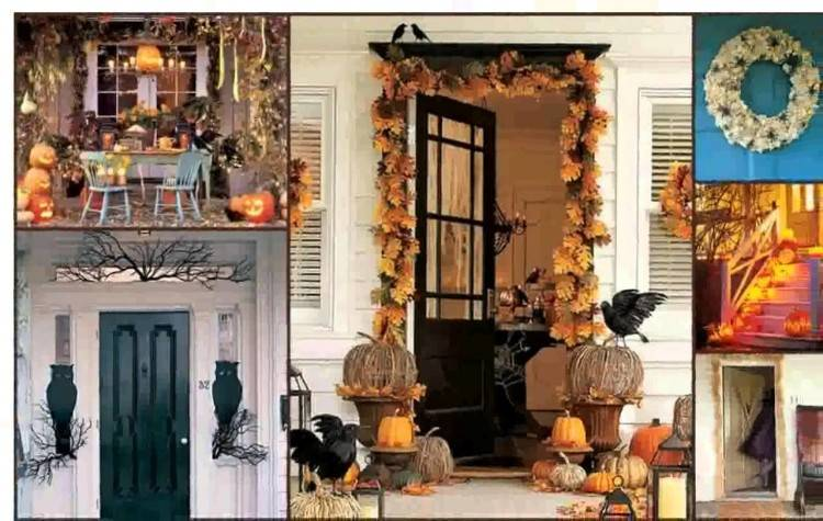 Full Size of Halloween Decoration Front Yard Halloween Decorations Best Halloween  Props Effective Halloween Decorations Best