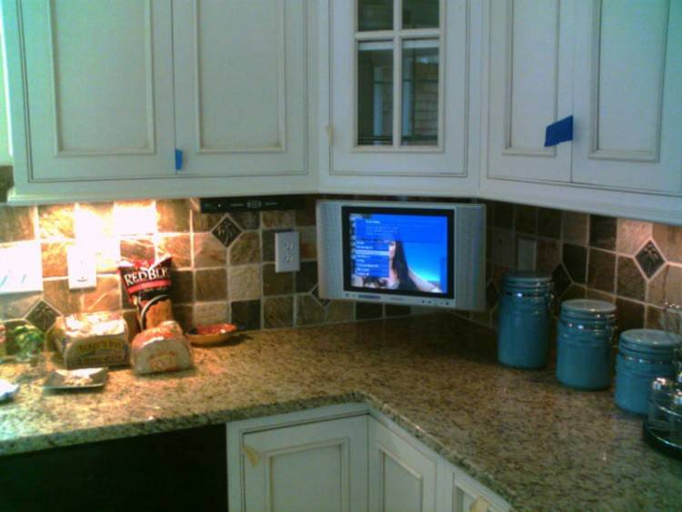 Innovative Decoration Under Kitchen Cabinet Lighting How Undermount Can  Increase Your