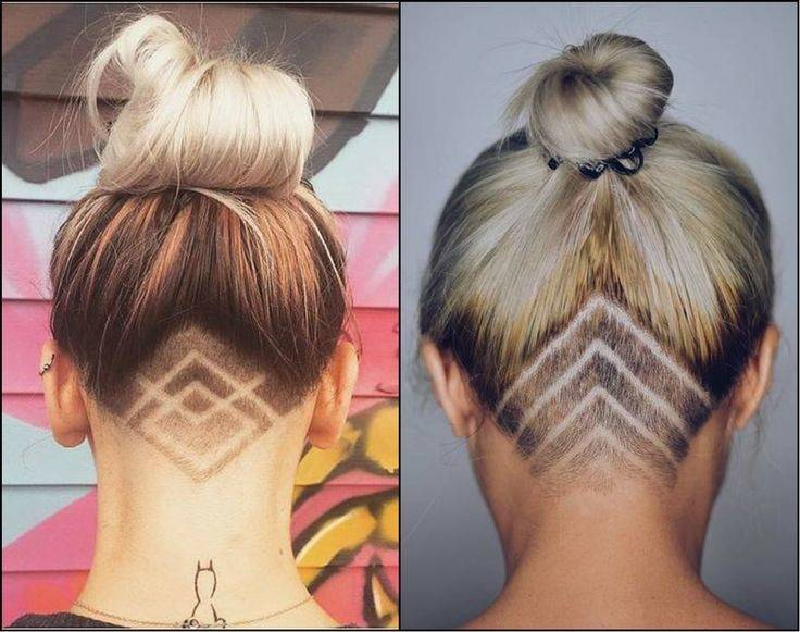 I would love this for my sides I may just shave
