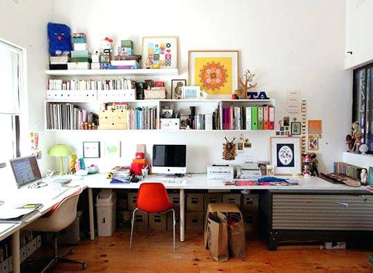 A Home Office Upgrade You Might Consider for 2012