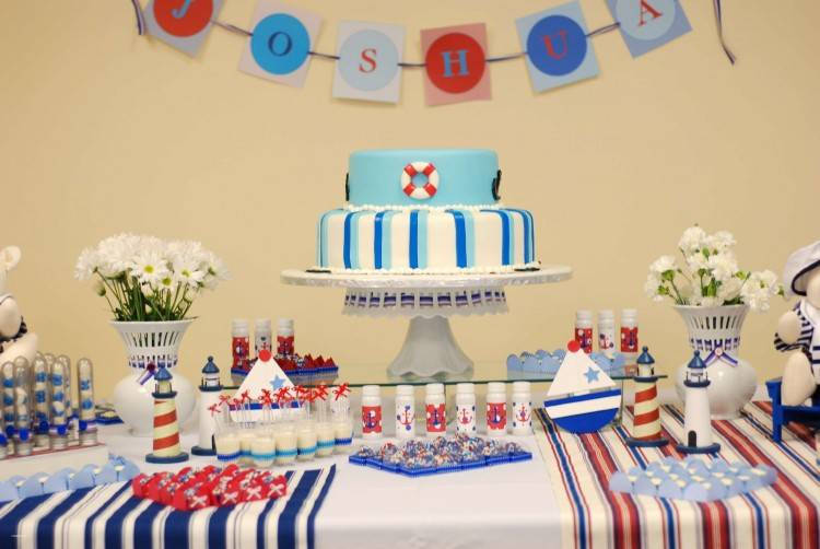 Decor:Top Boys 1st Birthday Party Decorations Design Decor Cool With  Design A Room Fresh