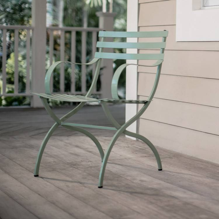You might be tempted to leave your patio furniture out on the deck, but  it's best that you cover your furniture to protect it from the winter  weather