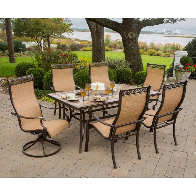 lowes patio dining sets outdoor patio furniture