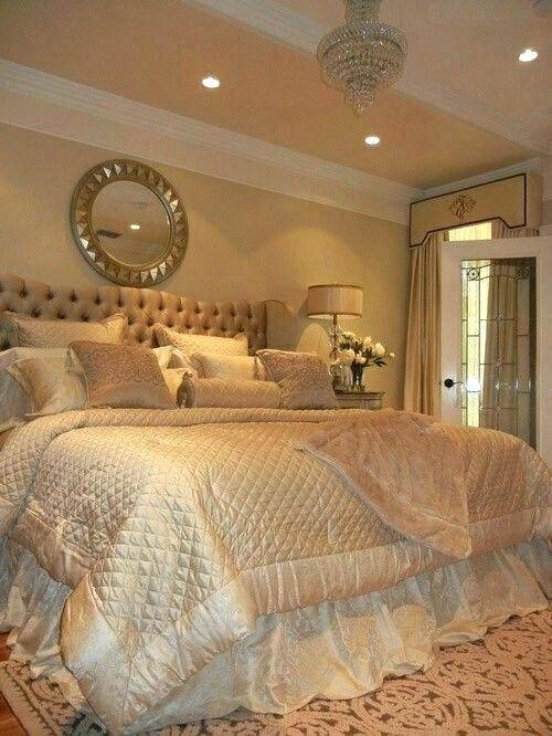 gold bedroom walls cool white table lamps and gold blankets bedroom ideas  with mirror