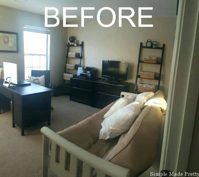 home office spare bedroom ideas guest room home office guest room lovely  delightful guest bedroom decor