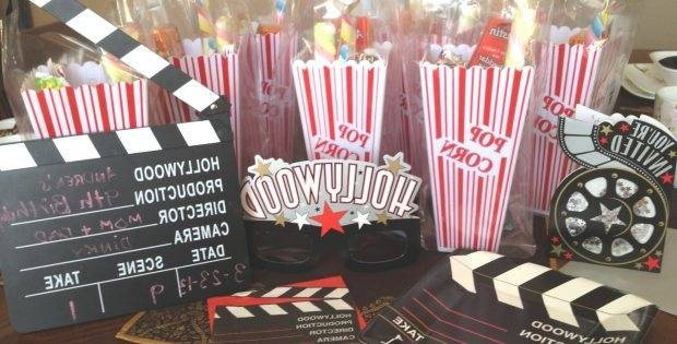 old hollywood ideas birthday party decoration ideas for hollywood theme  party