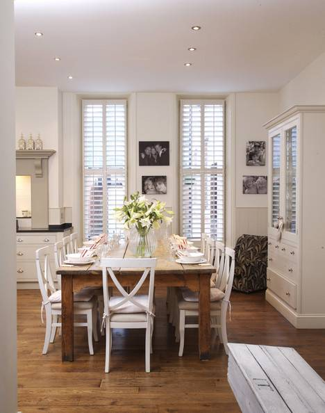 Family Dining Room Decorating Ideas Country Dining Room Curtain Ideas  Rustic Farmhouse Family Room Decorating Ideas Lighting Modern Design  Combined Dining
