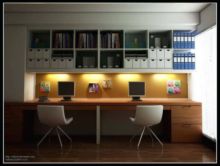 10 Chic And Beauteous Home Office Desk Ideas With Regard To Home Office  Desk Ideas Decorating