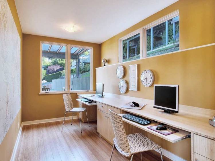 Full Size of Home Office Ideas For Two Small Good Kitchen Interior Design  Pictures Free T