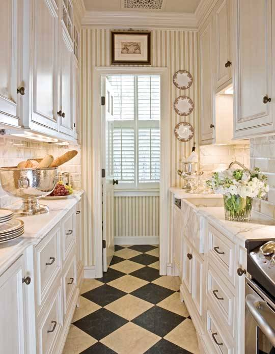 Adorable Small Galley Kitchen Ideas Small Galley Kitchens Pictures Of  Kitchens Traditional