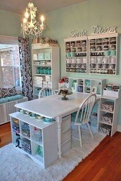 craft and sewing room office sewing room ideas pottery barn home office  craft sewing room interior