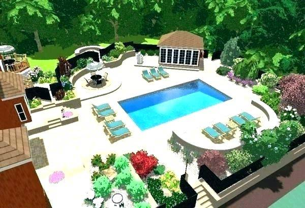 Outdoor Pool Landscaping Ideas Pool Area Ideas Pool Landscape Ideas  Landscaping Ideas For Pool Pictures Simple Landscaping Ideas For Pool  Decorating Ideas