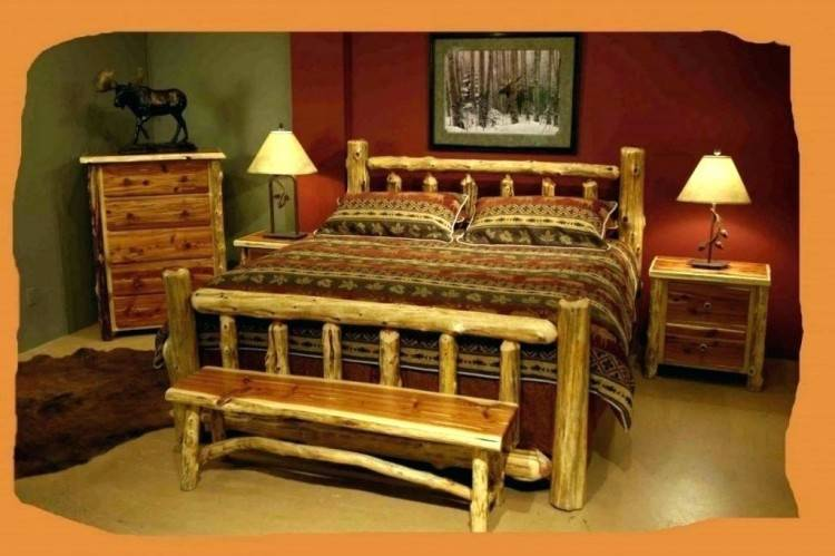 Full Size of Log Cabin Bedroom Furniture Sets Style Cheap Rustic Decor  Decorating Ideas Drop Dead