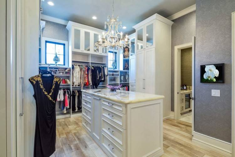 Kitchen Pantry Ideas With Form And Function Regard To Closet