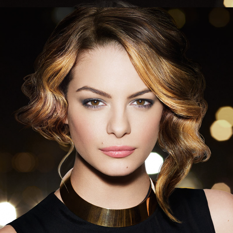 Cut, Style, Blow Wave & Conditioning + Colour Options