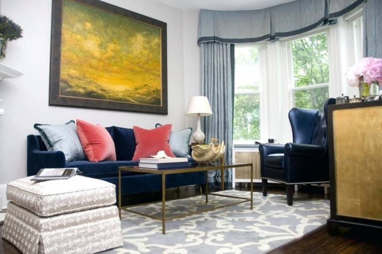dark blue couch living room navy couch living room blue sofa decorating  ideas amazing best navy