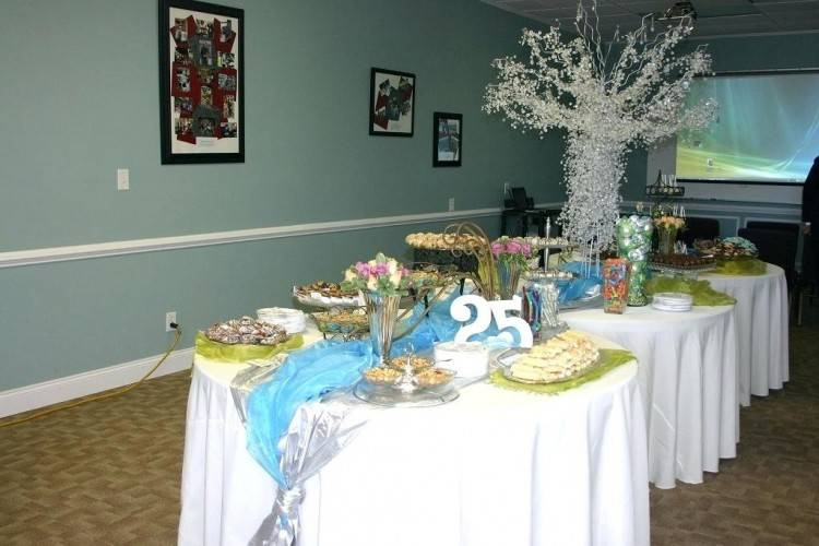 amazing anniversary decorations wi table settings for 60th party ideas  wedding decoration