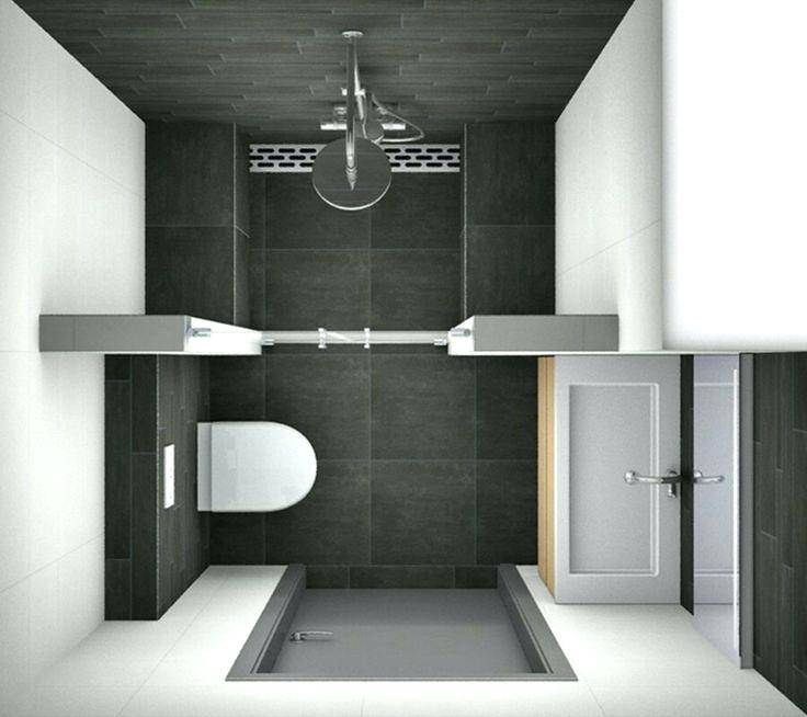 Here's an inspiring gallery of gray bathrooms