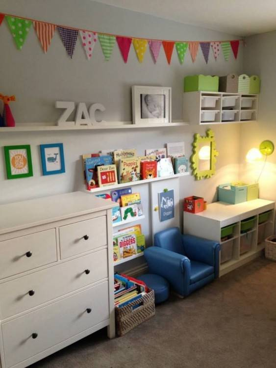 10+ Cool and Stylish Boys Bedroom Ideas, You Must Watch ! 4 Year Old