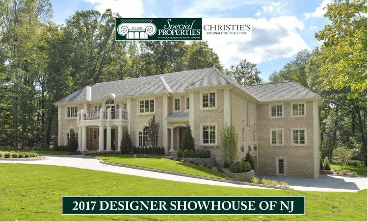 Designer Showhouse International posted 2 photos