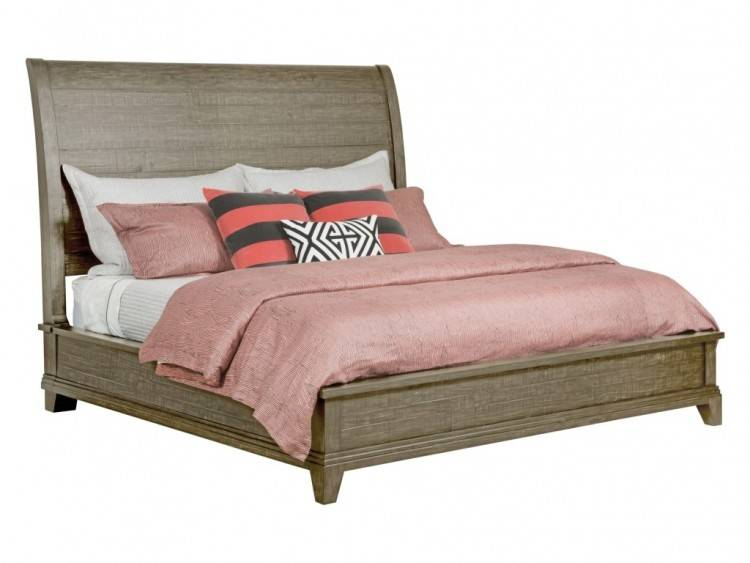 plank bed