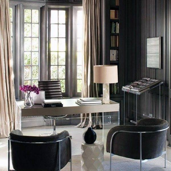 View in gallery Modern Home Office