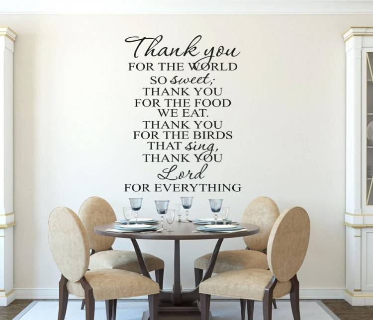 dining room quotes marvelous pictures for dining room wall dining room  vinyl quotes awesome stickers dining